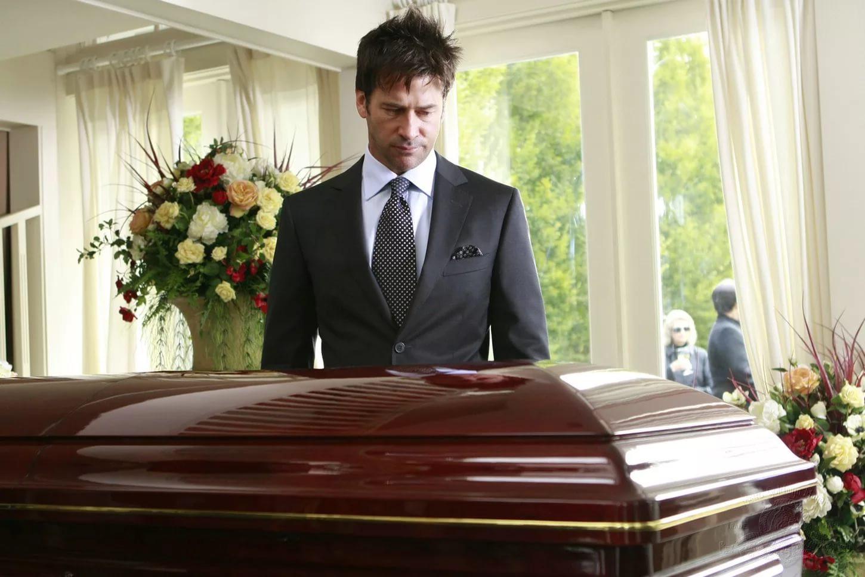 Как пережить смерть брата?