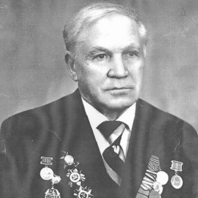 Фото Ермолаев                                                                                  Василий                                                                                  Феофилович