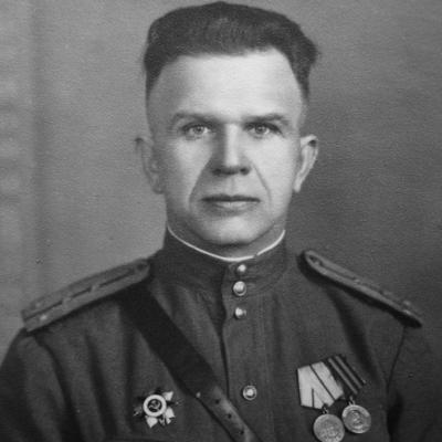 Фото Хапилов                                                                                  Фёдор                                                                                  Дмитриевич