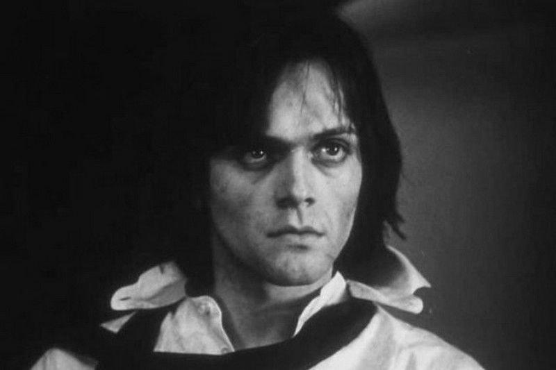 Андрей Харитонов (кадр из фильма «Овод»)